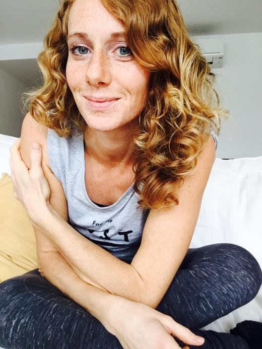 Annika Sukup Never Mind Just be Shiatsu Massage Yoga Ibiza1