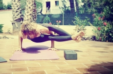 1Annika Private Yoga Ibiza Never Mind Just Be
