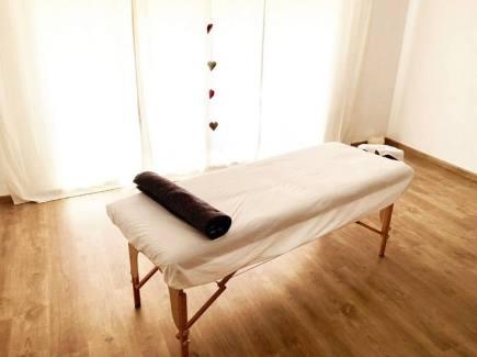 Massage Ibiza Never Mind Just Be