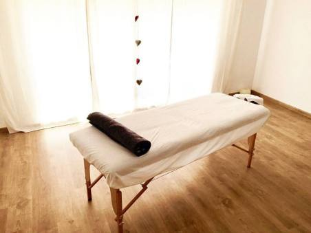 Holistic Relaxation Massage